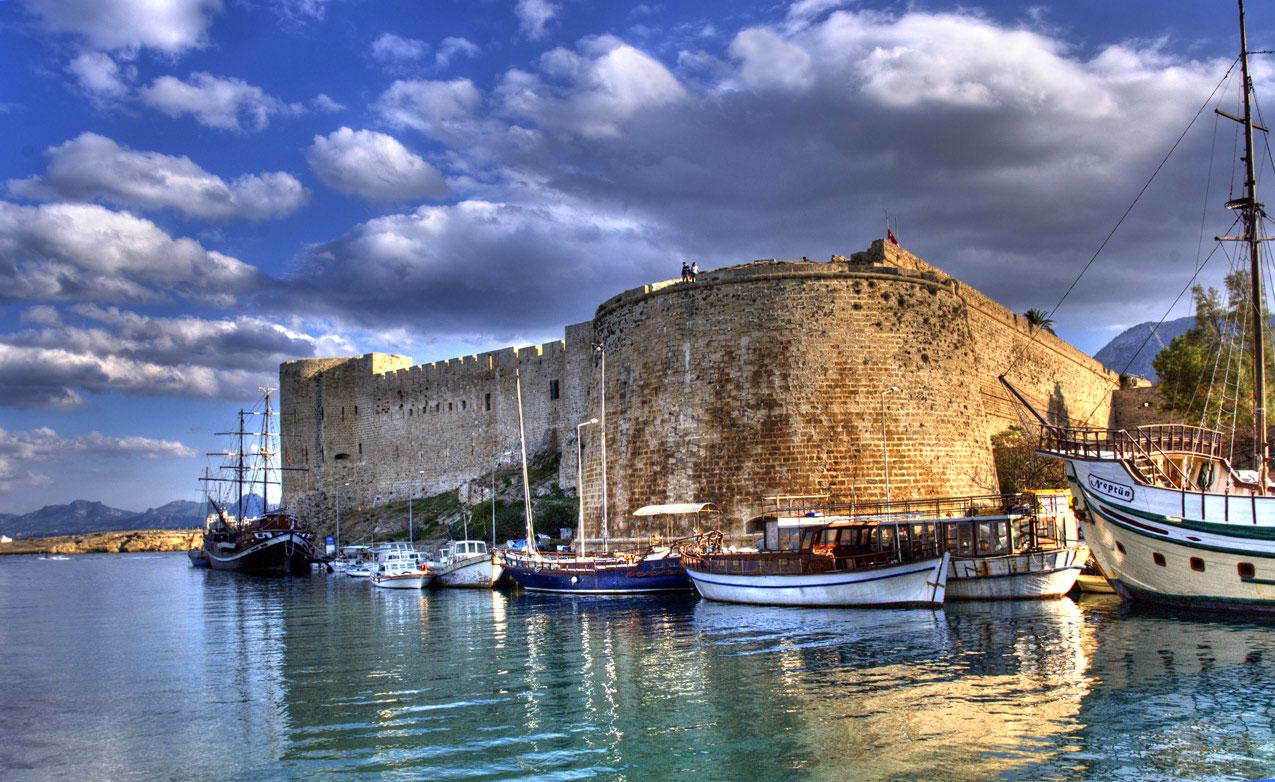 Топ туристических мест на Северном Кипре
