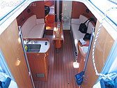 Beneteau First 40.7 VERONICA