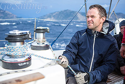 ISSA Offshore Skipper Course